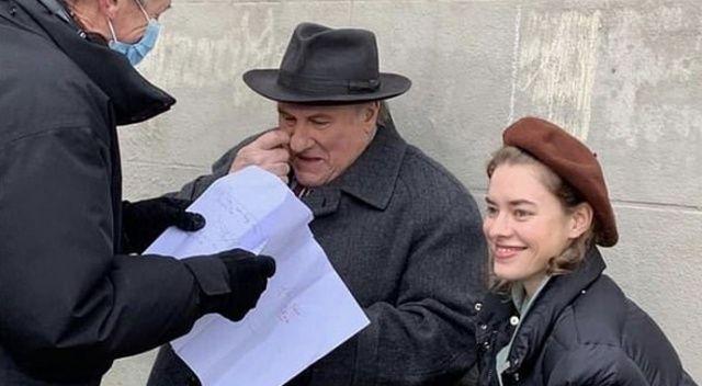 Tecavüzle suçlanan Gerard Depardieu sessizliğini bozdu: Masumum, içim rahat