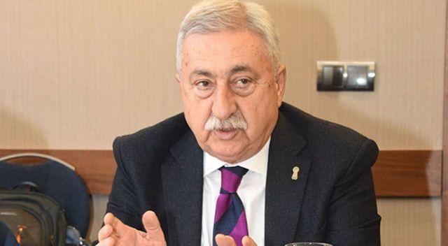 TESK Genel Başkanı Palandöken: Esnafa verilen destekler 1 yıl daha sürmeli