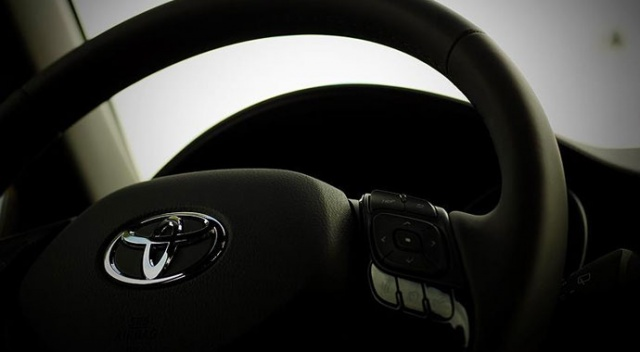 Toyota 2021'de rekor seviyede araç üretmeyi planlıyor