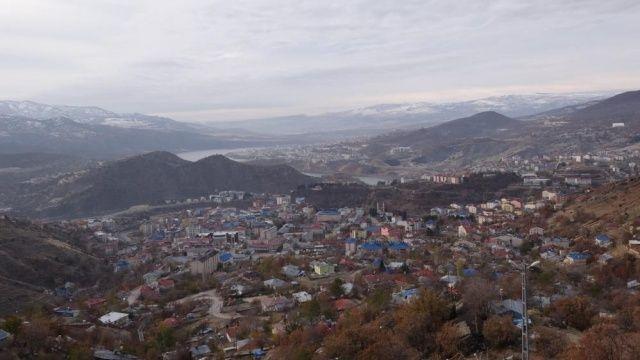 Tunceli'de eylem ve etkinlikler 1 ay yasaklandı