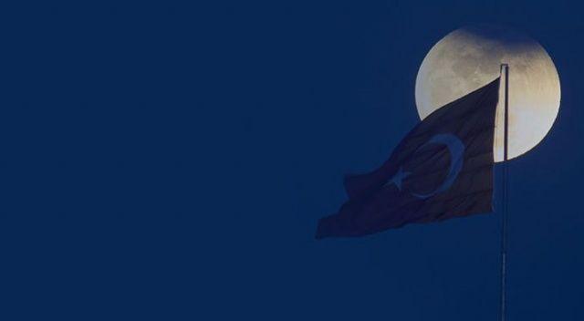 Türkiye'nin Milli Uzay Programı yarın tanıtılacak