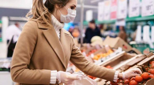 Ürün bol, dolar düşüyor, gıda yüzde 20 ucuzlayacak