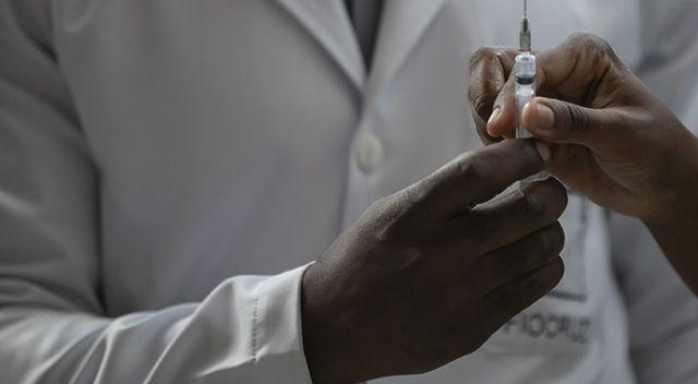 Yeni Zelanda'da ilk Covid-19 aşısına geçici onay verildi