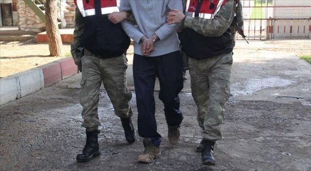 Yunanistan'a kaçmaya çalışan 3 kişiden ikisi PKK üyesi çıktı