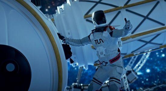 'Türk astronot' için gerekli kriterler ortaya çıktı