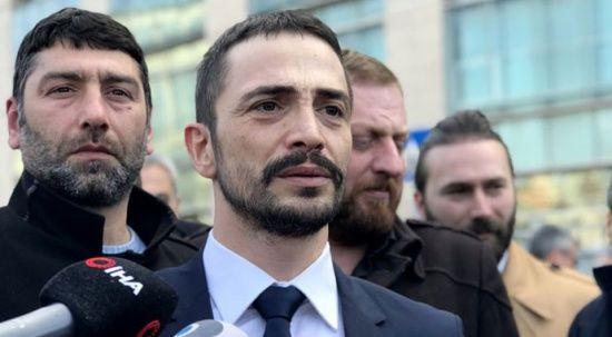 Ahmet Kural'ın 5 yıla kadar hapsi istendi