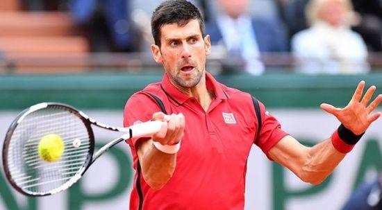 Avustralya Açık'ta tek erkeklerde ilk finalist Novak Djokovic