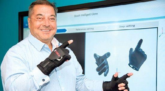 Bosch Türkiye'den 'Akıllı Kanca'