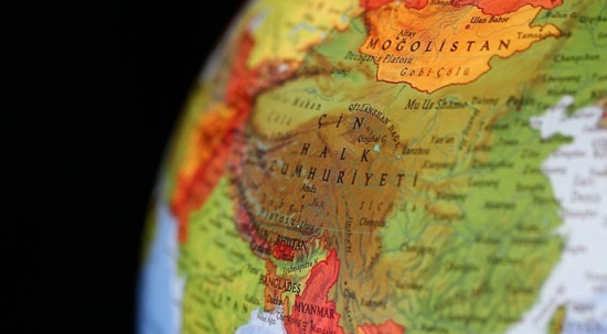 Çin'in kuzeybatısında 3500 antik mezar bulundu