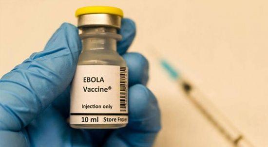 DSÖ, Gine'ye 11 bin doz ebola aşısı yollayacak