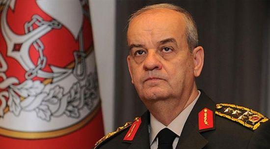 Eski Genelkurmay Başkanı İlker Başbuğ ifade verdi