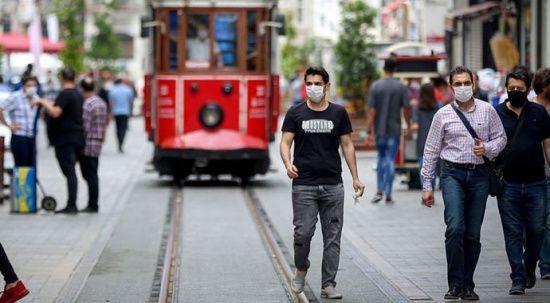 'Maske kullanımı grip vakalarını da azalttı'