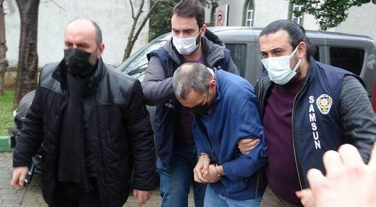 Karısını öldüren mühendis tutuklandı