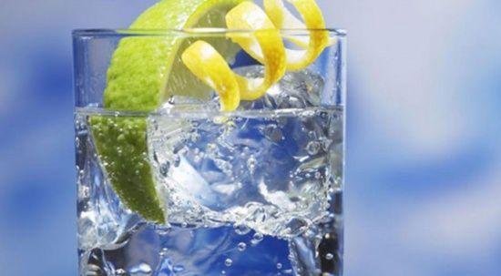 Kemik sağlığı için kıymetli içecek: Maden suyu