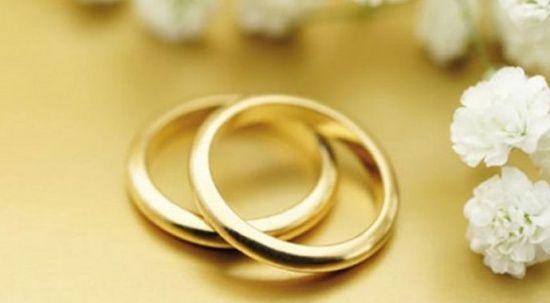 Pandemide evlilik de boşanma da azaldı