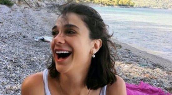 Pınar Gültekin davasında Mertcan Avcı'nın tahliyesine itiraz edildi