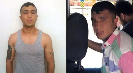 Polisi şehit eden katillere müebbet hapis