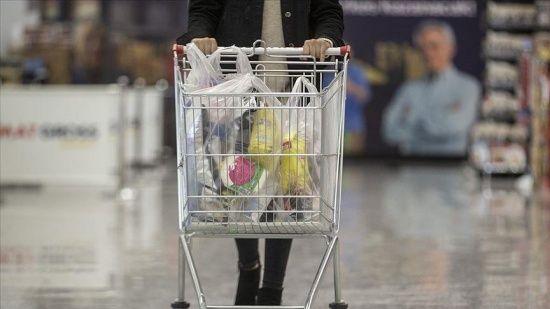 Tüketici güven endeksi şubatta arttı