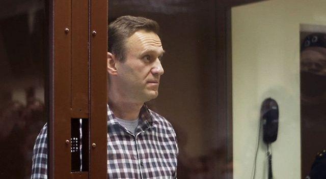 ABD'den 7 üst düzey Rus yetkiliye Navalny'i yaptırımı