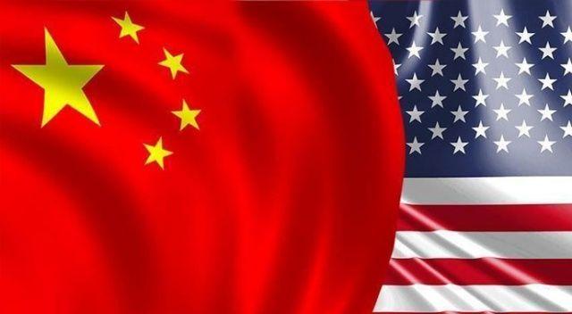 ABD ile Çin heyetlerinin Alaska toplantısı başladı