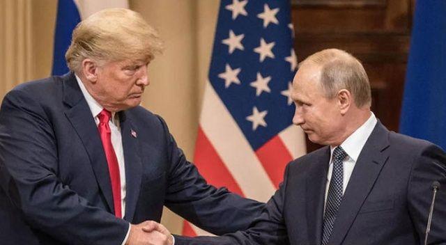 ABD istihbaratı: Rusya ve İran, başkanlık seçimlerimizi etkilemeye çalıştı