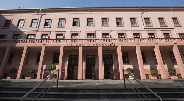 Adalet Bakanlığı 1287 yeni personel alacak