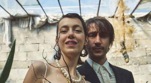 Ahmet Rıfat Şungar ve Esra Gülmen evlendi