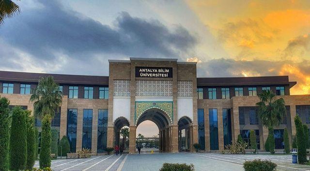 Antalya Bilim Üniversitesi 15 akademik personel alacak