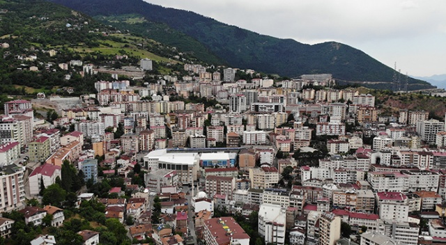 Artvin Türkiye'de kadın cinayetinin en az işlendiği iller arasında yer alıyor