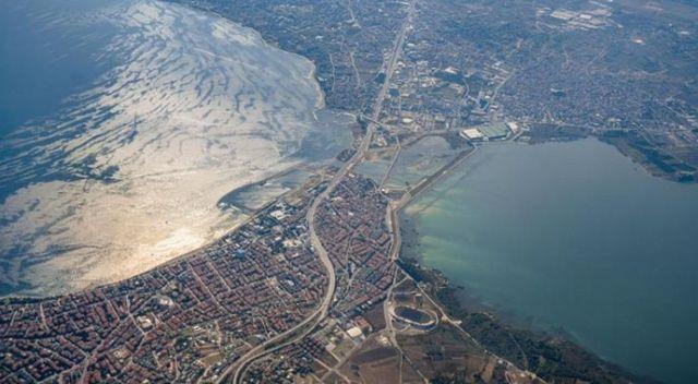 Bakan Kurum açıkladı: Kanal İstanbul Projesi'nin imar planları onaylandı