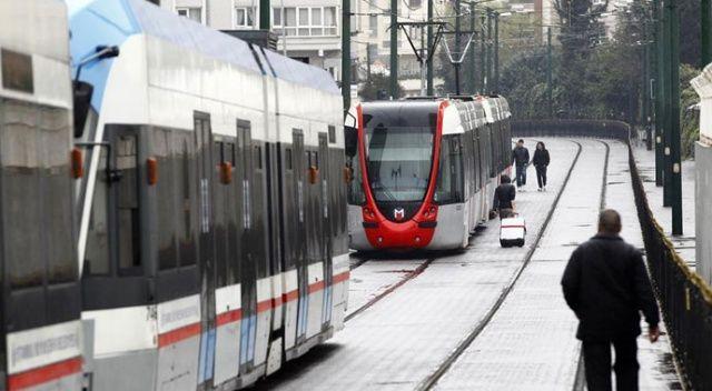 Beş yılda İstanbul'un 189 katı yolcu taşıdı