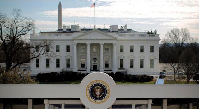 Beyaz Saray ve basın arasında tartışma çıktı: Gazetecilerin girişte Kovid testi için para ödemesi planlanıyor