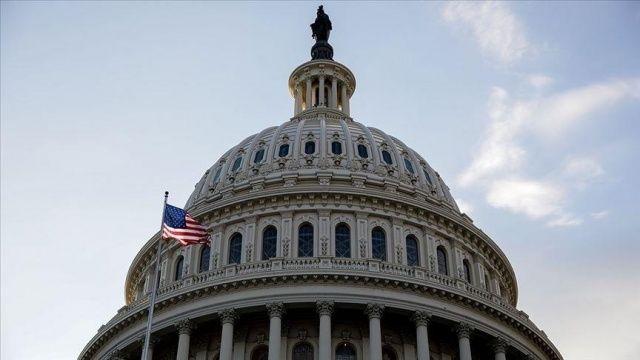 Biden'ın 1,9 trilyon dolarlık ekonomik destek paketi Senato'da kabul edildi