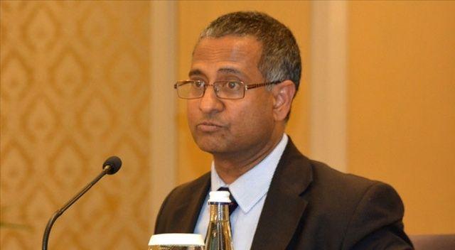 BM Özel Raportörü Şahid, Müslümanlara karşı nefretin salgın boyutlarına ulaştığı uyarısında bulundu