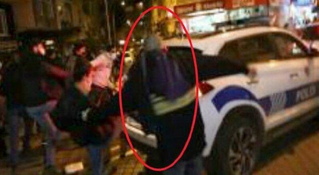 Boğaziçi Üniversitesindeki olaylara ilişkin Kadıköy'deki gösteriye katılan 7 kişi hakkında iddianame düzenlendi
