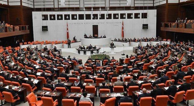 Bozdağ: 1347 milletvekili fezlekesi incelemeye alındı