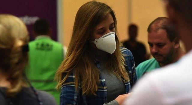 Brezilya'da Covid-19 vaka sayısı 11 milyonu aştı