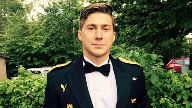 Stockholm'de kaybolan İsveç Silahlı Kuvvetleri'nde görevli Türk asıllı subayın cesedi bulundu