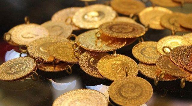 Çeyrek ve gram altın ne kadar? (2 Mart 2021 altın fiyatları)