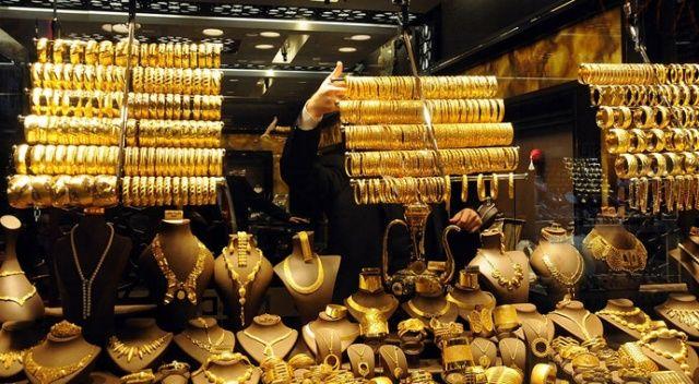 Çeyrek ve gram altın ne kadar? (8 Mart 2021 altın fiyatları)