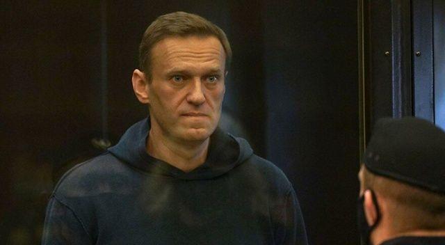 Cezaevine konulan Rus muhalif Navalny: Her şey yolunda