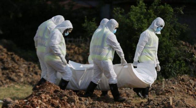 Covid-19 tarihin en çok öldüren pandemilerinden biri oldu