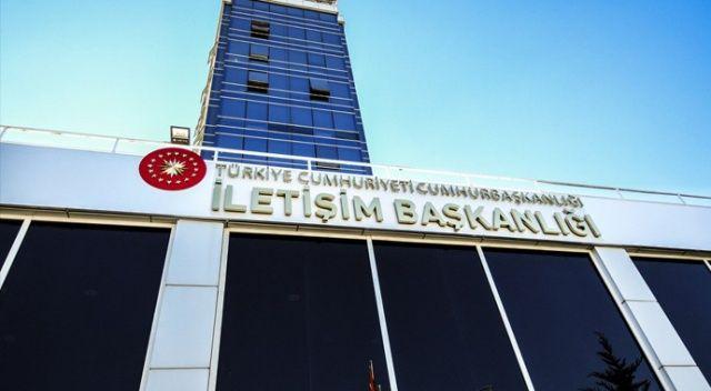 Cumhurbaşkanlığı İletişim Başkanlığı'ndan 'İstanbul Sözleşmesi' açıklaması