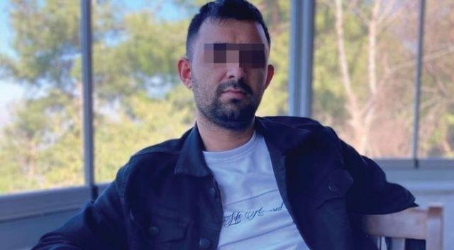 Denizli'de eski eşini öldüren şahıs Gediz'de yakalandı