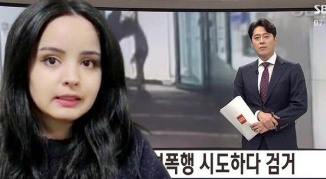 Dünya kahraman Türk kızı Rabia'yı konuşuyor!