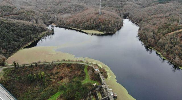 Elmalı Barajı'nda doluluk oranı artıyor: Yüzde 63.85'e çıktı