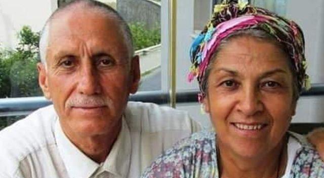Emekli karı-kocayı öldüren 4 zanlı gözaltında