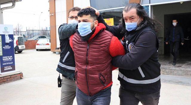 Engelli genci öldüresiye dövmüştü, tutuklandı