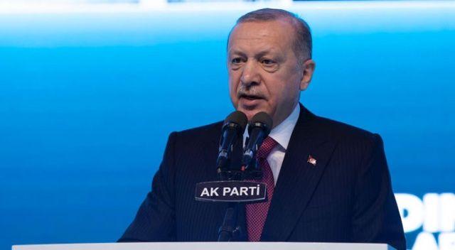 Erdoğan: Kadına şiddet için yeni komisyon kurulacak