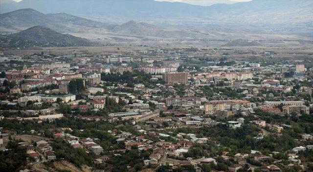 Ermenilerden Karabağ'a yeni yığınak
